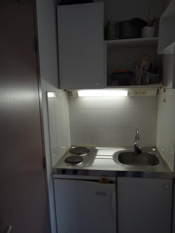 Location appartement Meylan 390€ CC - Photo 2