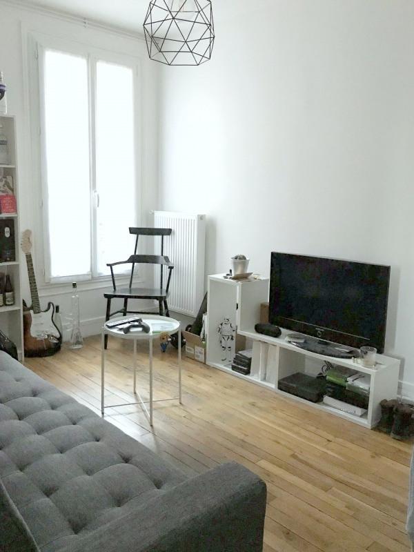 Location appartement Paris 15ème 938€ CC - Photo 1