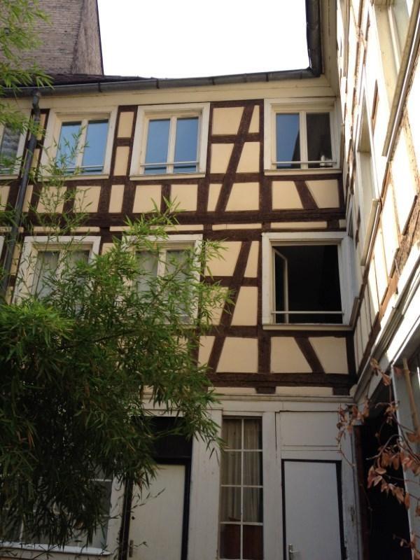 Vermietung wohnung Strasbourg 415€ CC - Fotografie 2