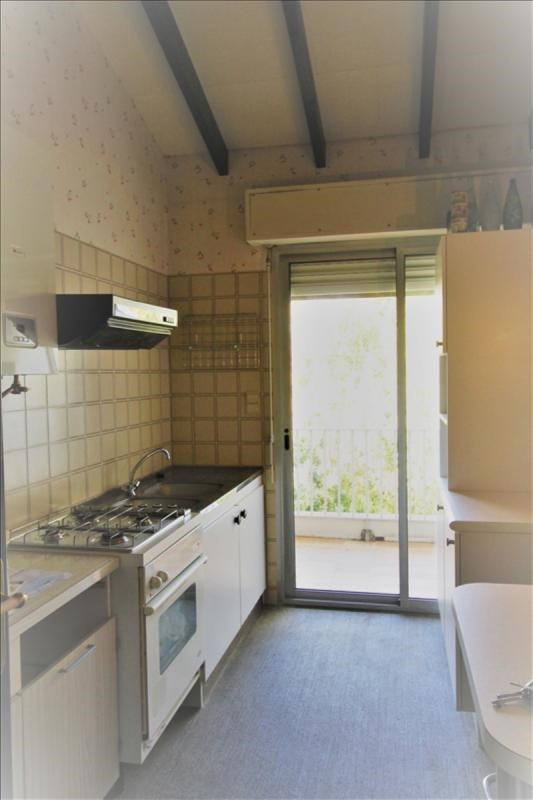 Sale apartment Toulouse 184000€ - Picture 4