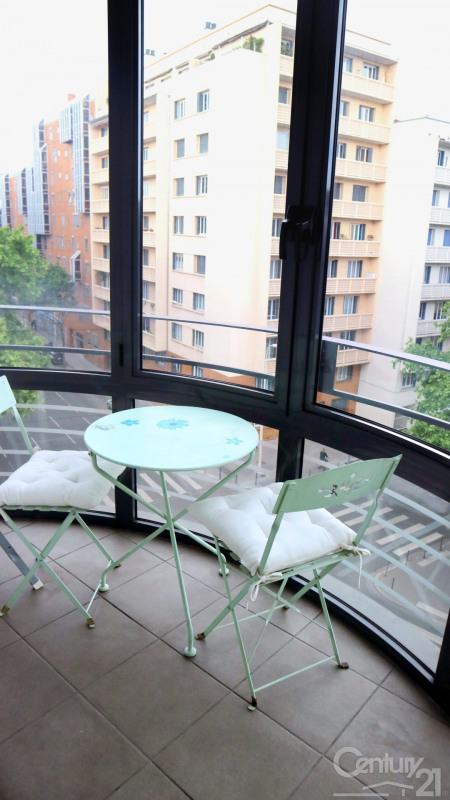 Sale apartment Lyon 7ème 475000€ - Picture 8