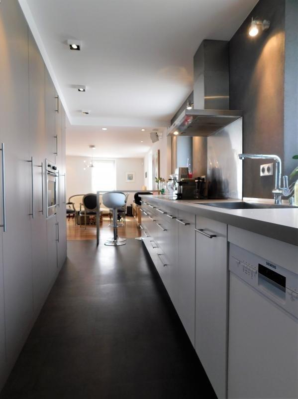 Vente maison / villa Oberhausbergen 445000€ - Photo 4