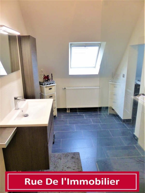 Vente appartement Haguenau 166 420€ - Photo 4