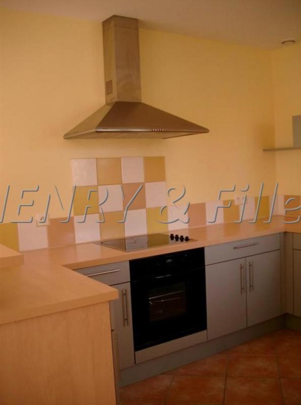 Sale house / villa Saramon 237000€ - Picture 5