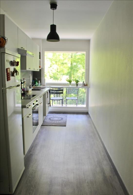 Venta  apartamento L etang la ville 265000€ - Fotografía 3
