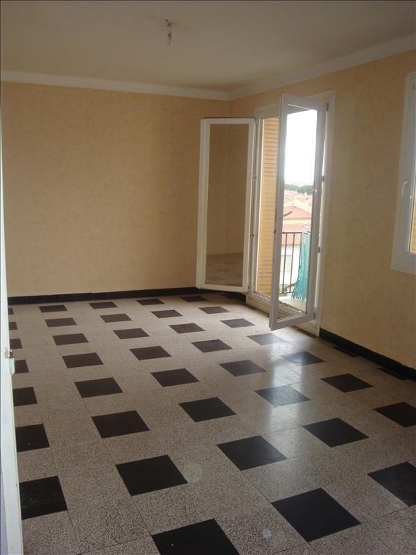 Location appartement Perpignan 482€ CC - Photo 1