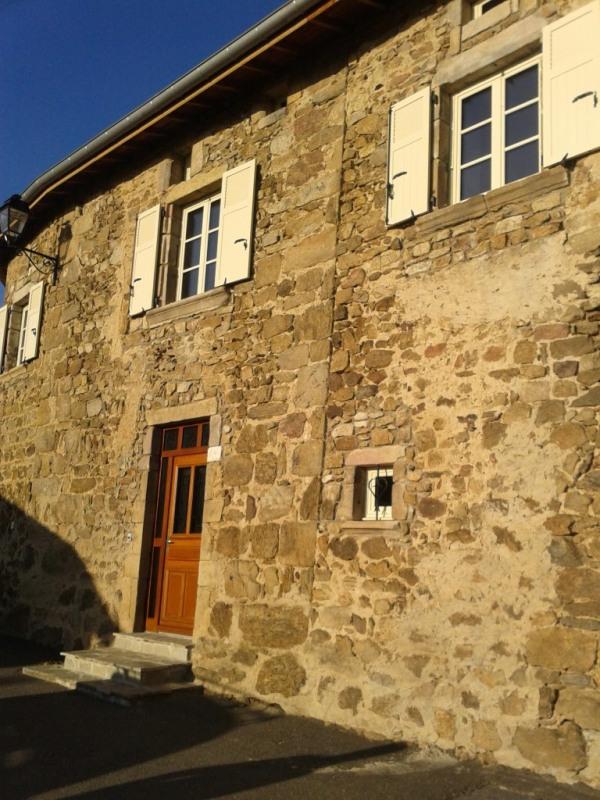 Location maison / villa Maclas 650€ CC - Photo 7