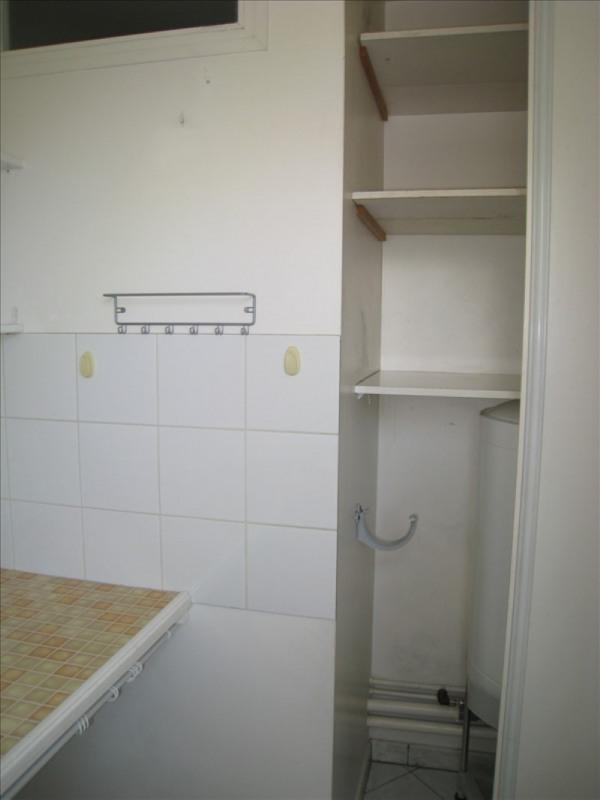 Affitto appartamento Verneuil sur seine 645€ CC - Fotografia 6