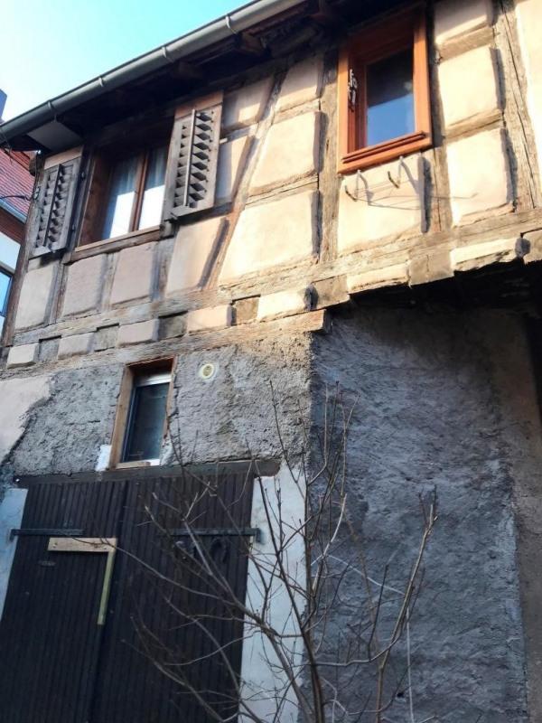 Vente maison / villa Colmar 118800€ - Photo 1