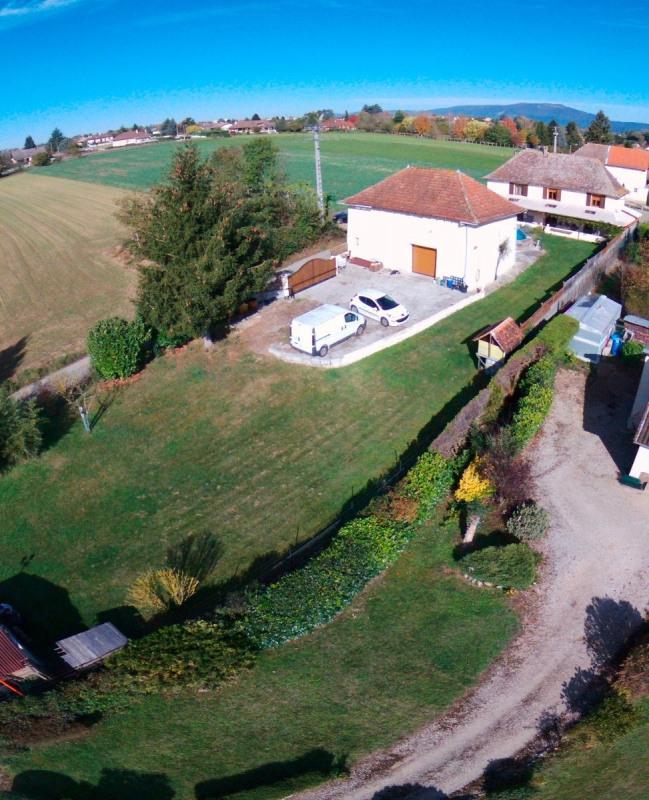 Vente maison / villa Les avenieres 275000€ - Photo 2