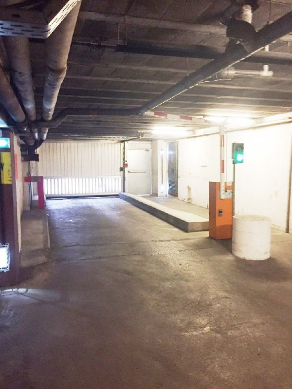 Vente parking Villeurbanne 13 000€ - Photo 3