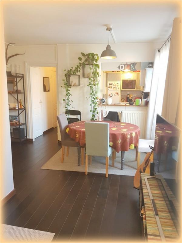 Sale apartment Le raincy 176000€ - Picture 2