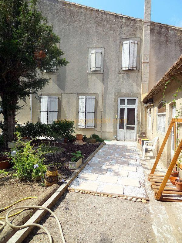 Life annuity house / villa Saint-laurent-de-la-cabreris 130 000€ - Picture 22