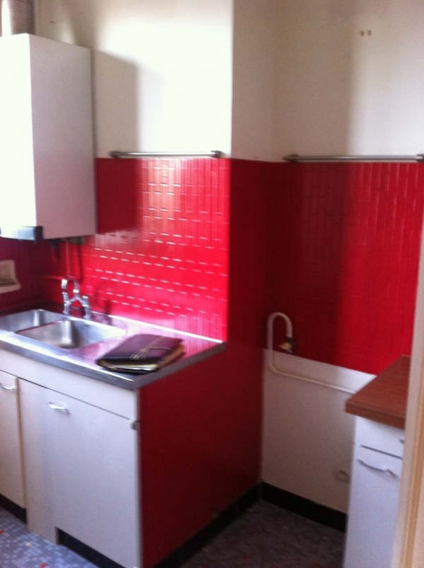 Rental apartment Boulogne billancourt 1050€ CC - Picture 3