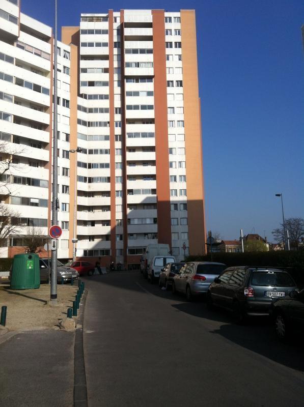 Sale apartment Gennevilliers 225000€ - Picture 4