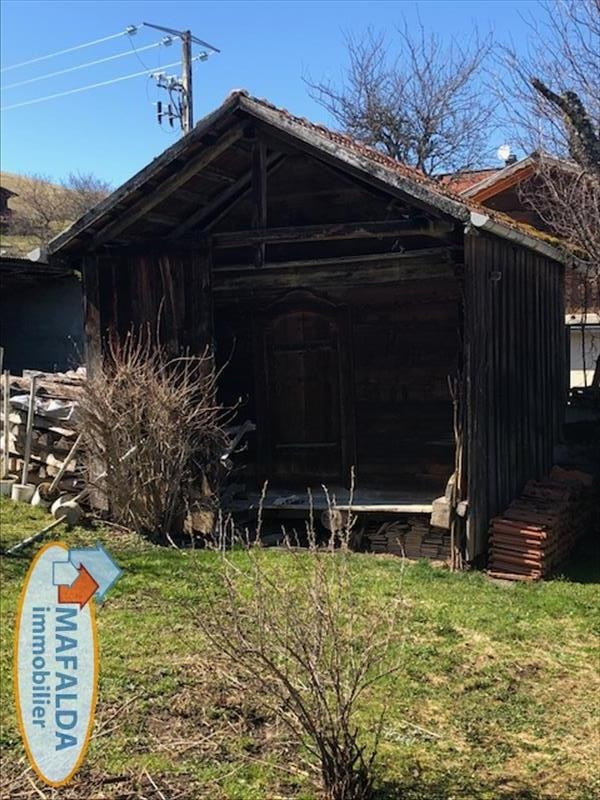 Vente maison / villa Mont saxonnex 249000€ - Photo 3