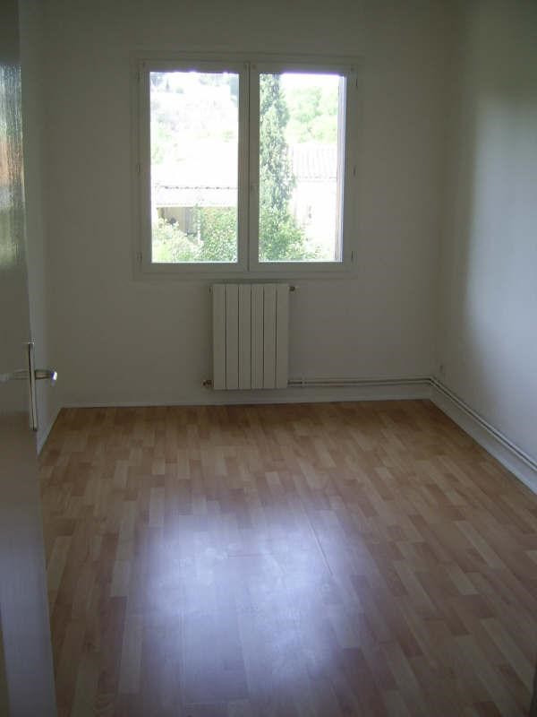 Rental apartment Nimes 600€ CC - Picture 8