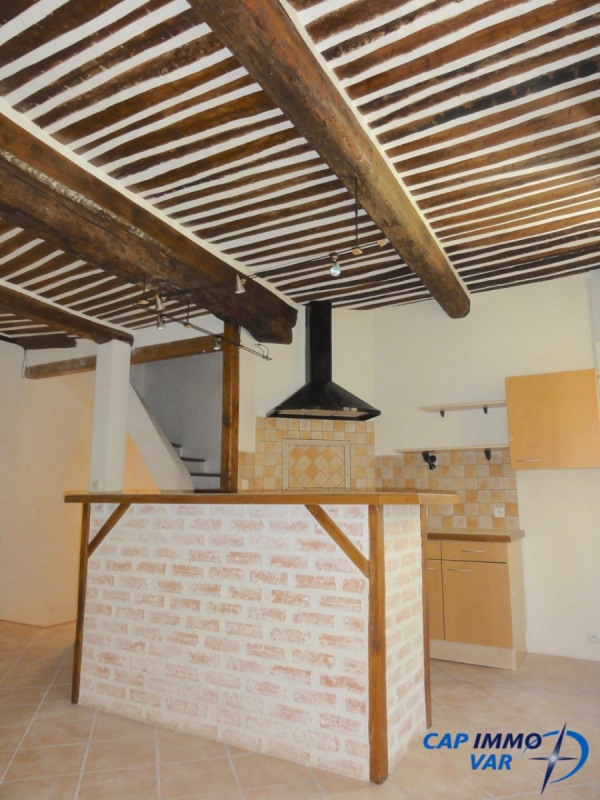 Sale house / villa Le beausset 249000€ - Picture 6