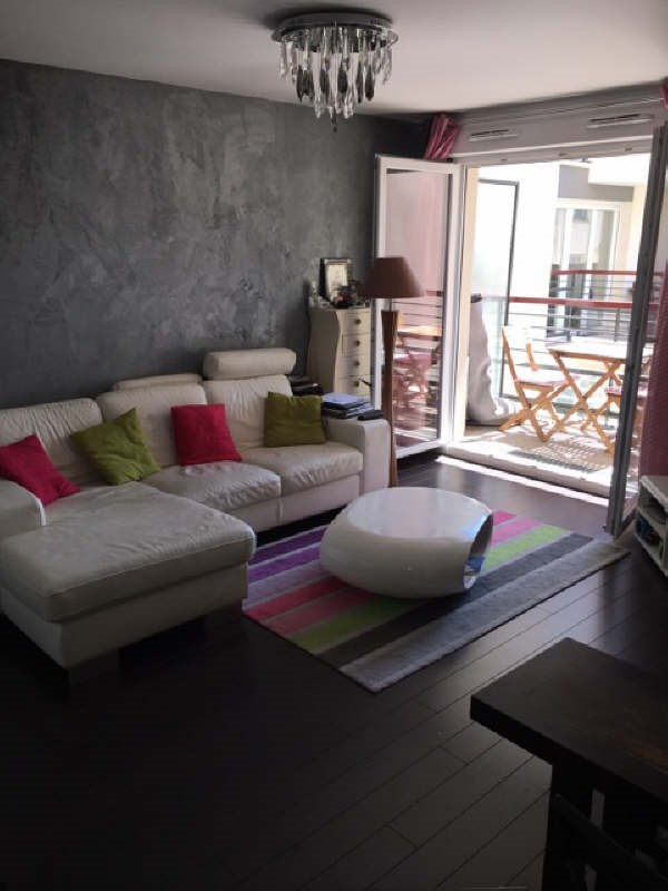 Sale apartment Suresnes 385000€ - Picture 3