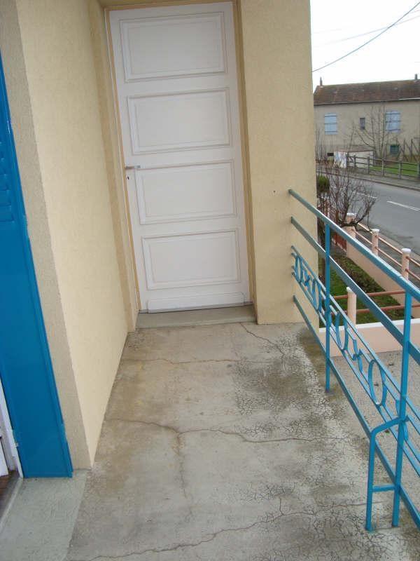Location appartement Montlucon 435€ CC - Photo 7