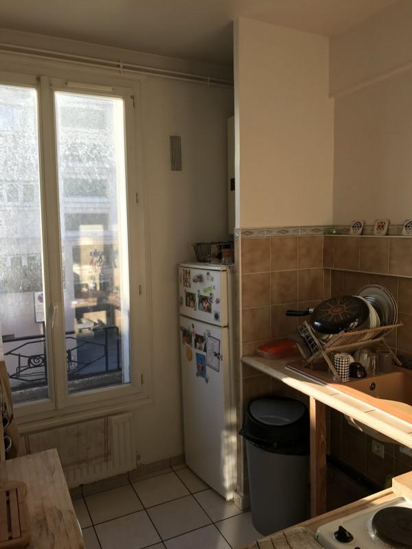 Alquiler  apartamento Villejuif 980€ CC - Fotografía 5