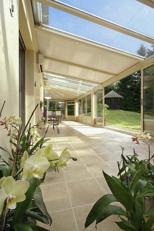 Deluxe sale house / villa Lamorlaye 615000€ - Picture 5