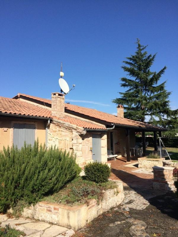 Sale house / villa Agen 256000€ - Picture 2
