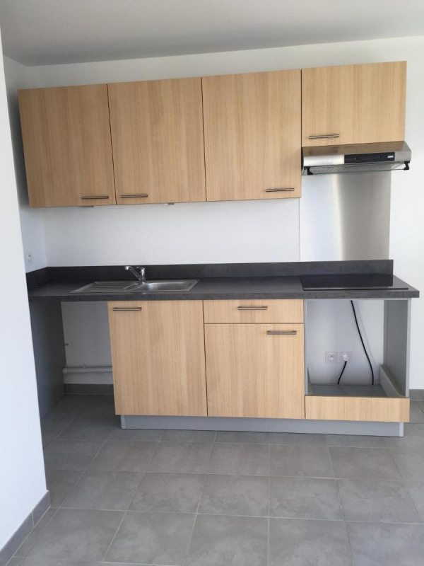 Location appartement Venissieux 675€ CC - Photo 8