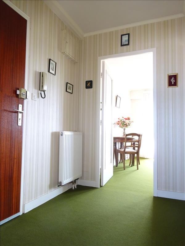 Sale apartment Brest 64000€ - Picture 6