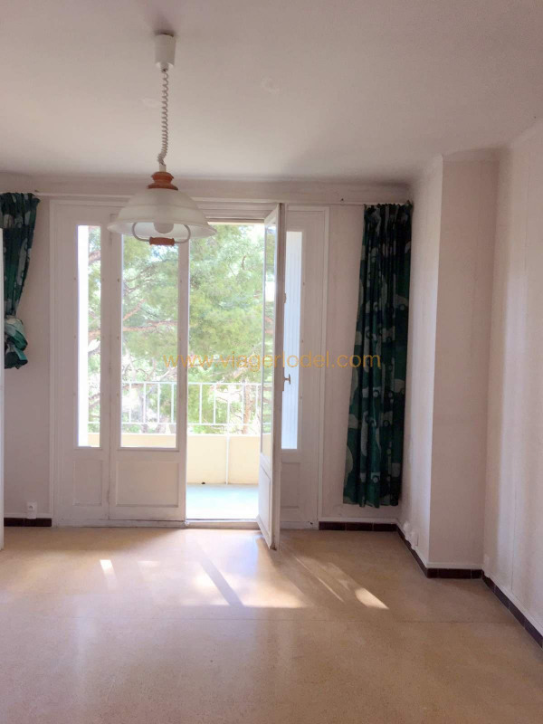 Life annuity apartment Toulon 45 000€ - Picture 1
