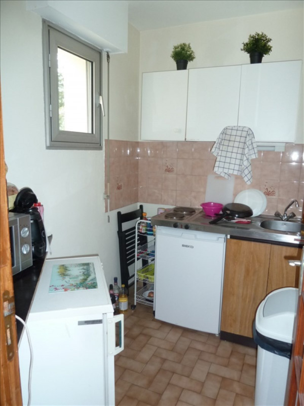 Location appartement Rennes 420€cc - Photo 3