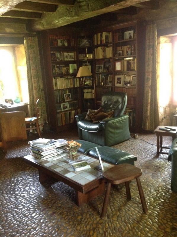 Sale house / villa Saint alvere 493500€ - Picture 3