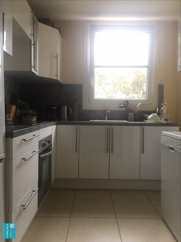Vente appartement Chatenay malabry 250000€ - Photo 4
