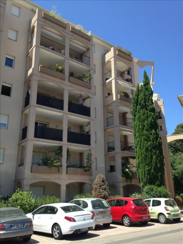 Location appartement Montpellier 470€ CC - Photo 1