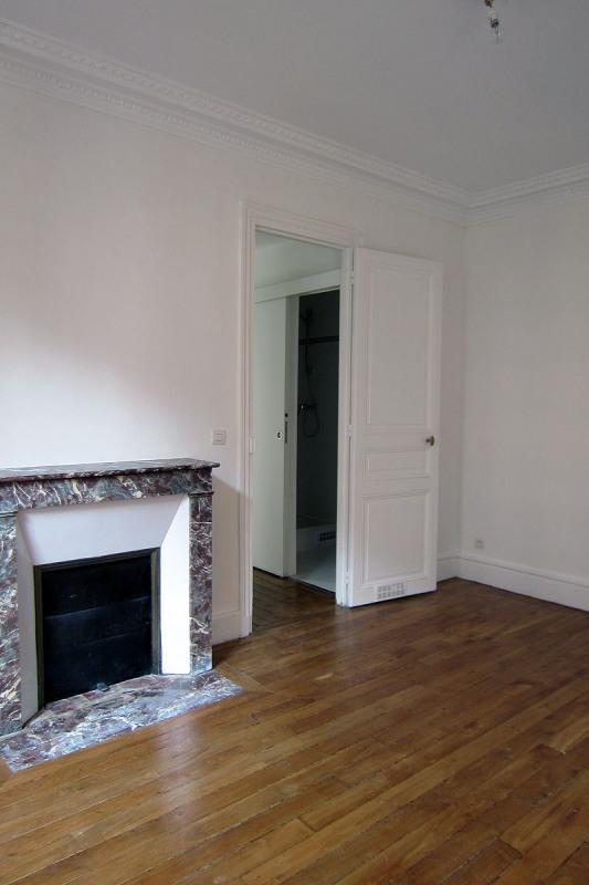 Rental apartment Paris 16ème 995€ CC - Picture 7