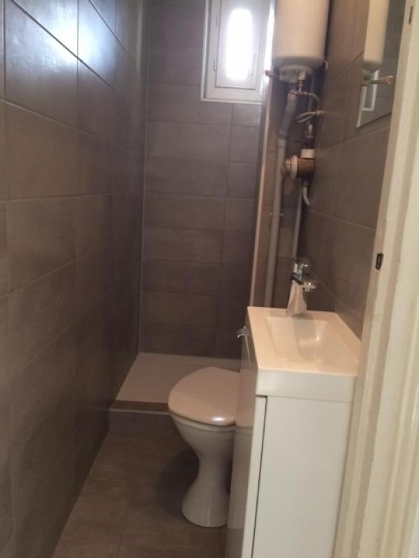 Rental apartment Gennevilliers 850€ CC - Picture 9