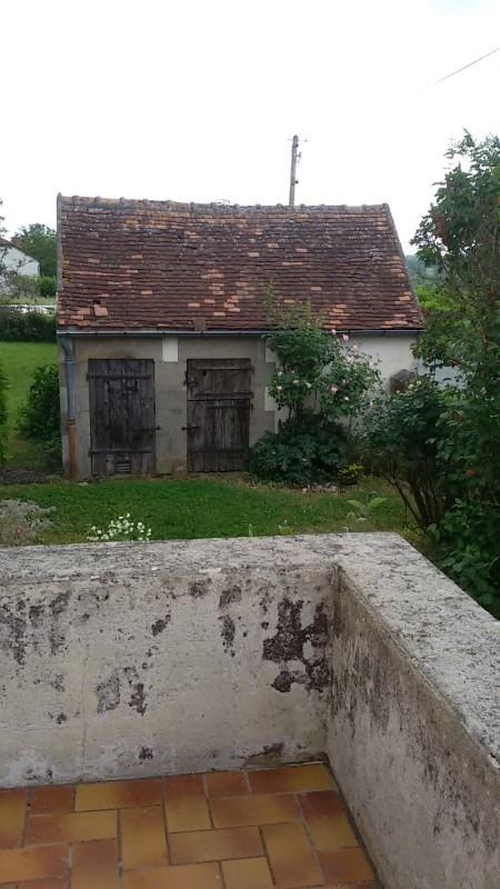 Vente maison / villa Souvigny 106000€ - Photo 5