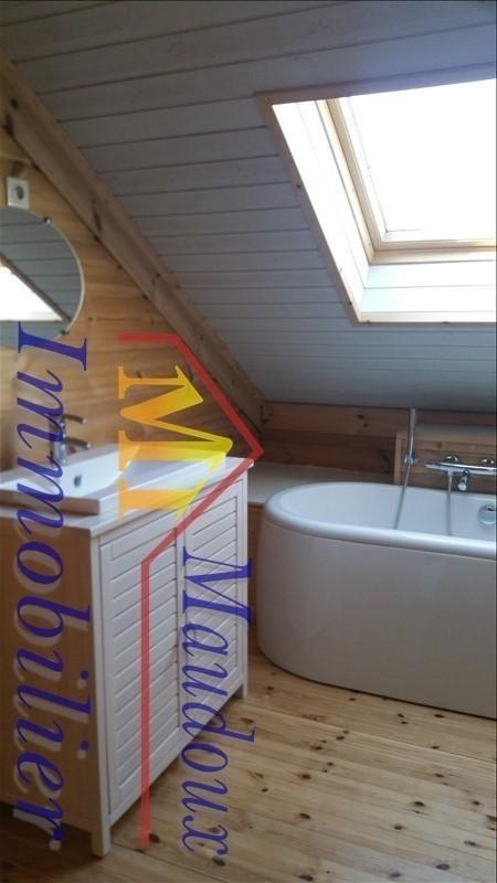 Revenda residencial de prestígio casa Pont a mousson 299000€ - Fotografia 4