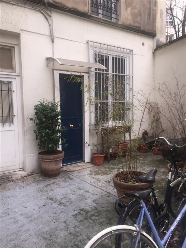 Location appartement Paris 18ème 800€ CC - Photo 3