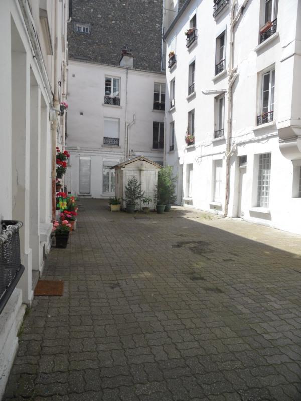 Location appartement Paris 7ème 865€ CC - Photo 1