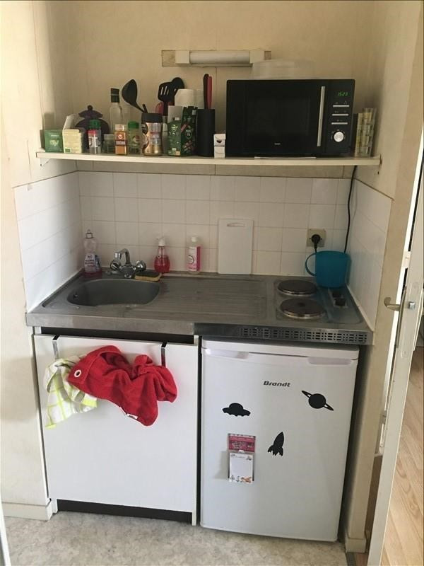 Location appartement Poitiers 377€ CC - Photo 5