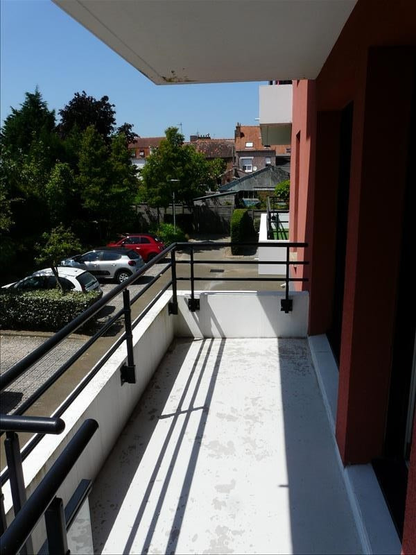 Rental apartment St omer 458€ CC - Picture 2