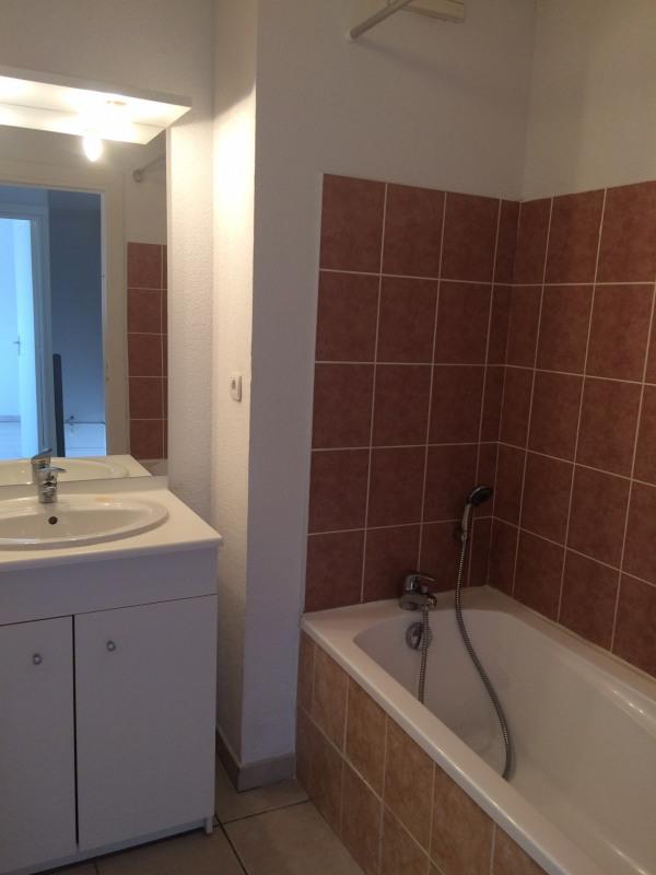Rental apartment Toulouse 770€ CC - Picture 5