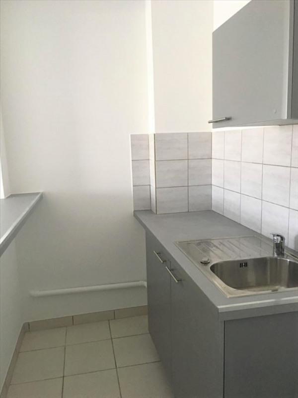 Sale apartment Six fours les plages 158500€ - Picture 8