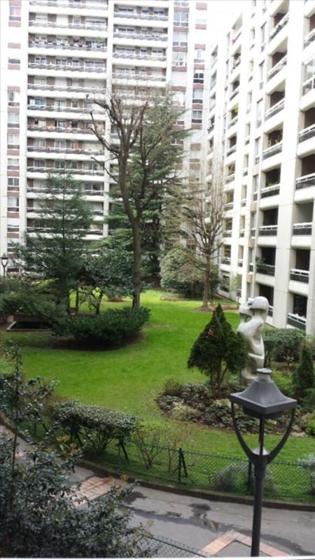 Vente appartement Paris 19ème 499500€ - Photo 1