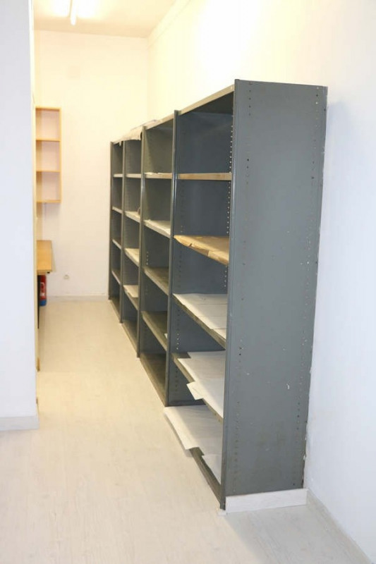 Rental empty room/storage Matha 385€ HT/HC - Picture 5