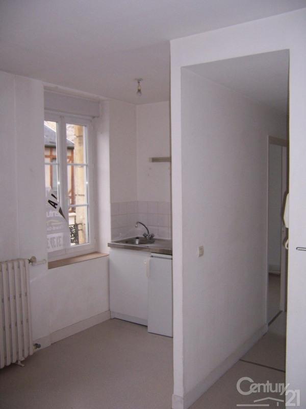 Affitto appartamento Caen 450€ CC - Fotografia 3