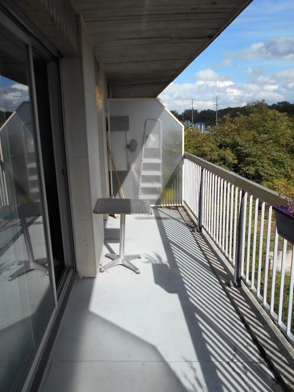 Vente appartement Boissy st leger 115000€ - Photo 5