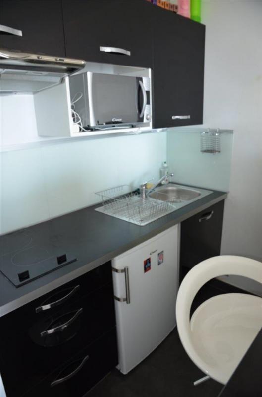 Location appartement Ajaccio 700€ CC - Photo 2