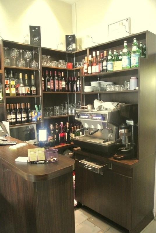 Fonds de commerce Café - Hôtel - Restaurant Villeurbanne 0
